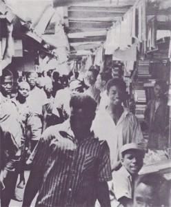 Onitcha Market